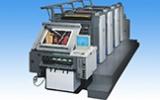 Презентована новая печатная машина Ryobi