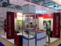 Участие на выставке РОСУПАК 2012