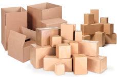 как производится картон