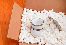 упаковка хрупких товаров