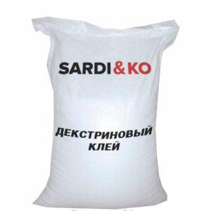 Декстриновый для упаковочной отрасли