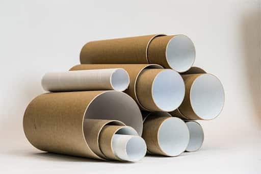производство картонных гильз