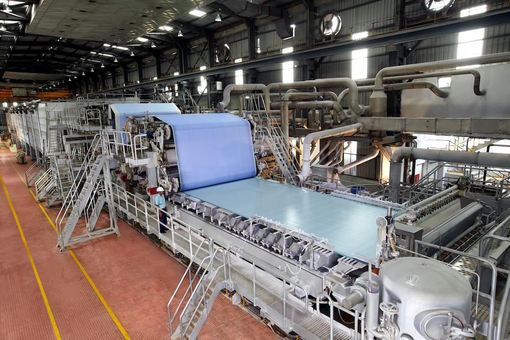 Рейтинг мировых производителей картонной тары